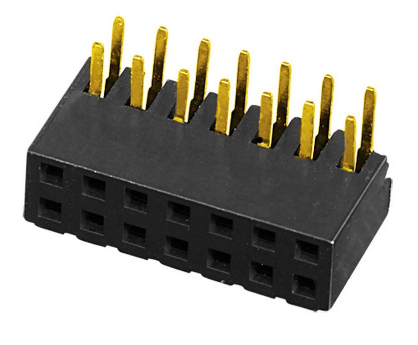 连接器的应用与连接器的市场发展