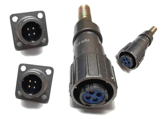 造成航空插头连接器插针插孔内镀不上金的问题究竟是哪几方面?