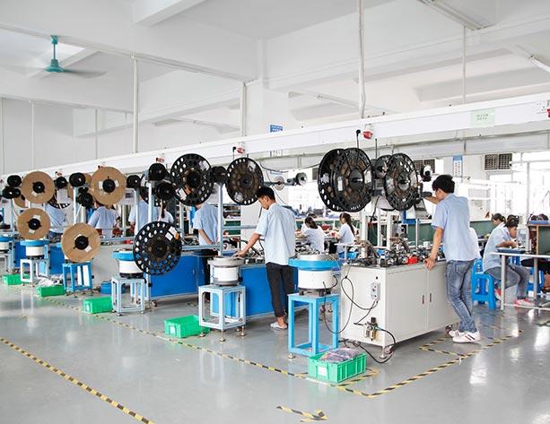 东莞市连大精密制品有限公司
