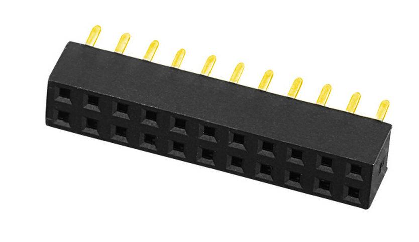 板对板 排母 PH2.0  双排  H=2.0,4.0,4.3,4.6,7.2 U型  直线型  连接器