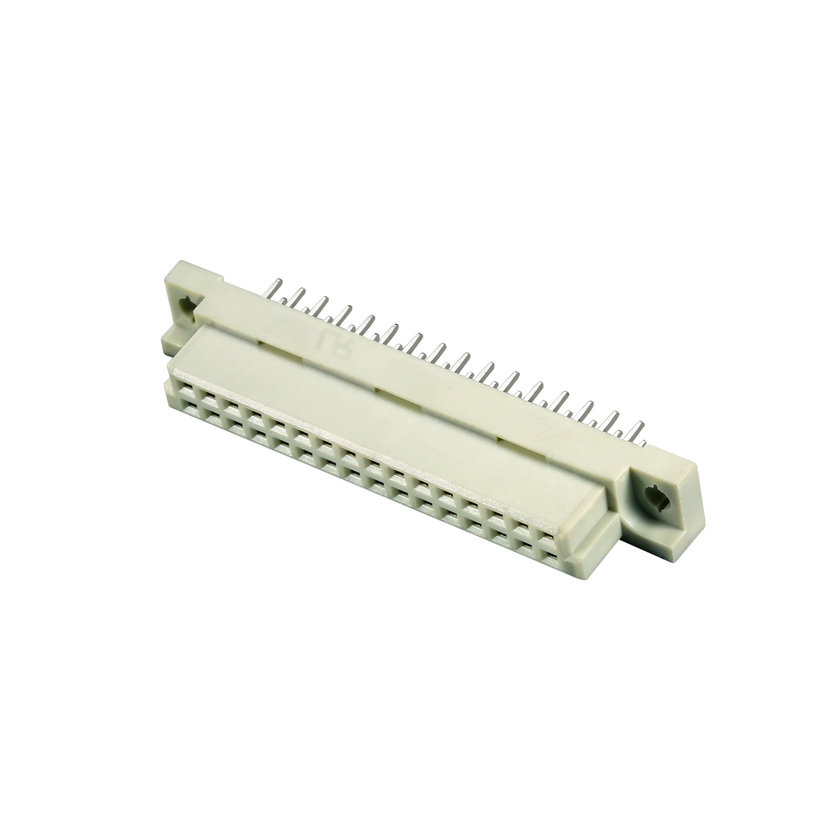 PH2.54mm DIN 41612 Female Dual-row Straight Type