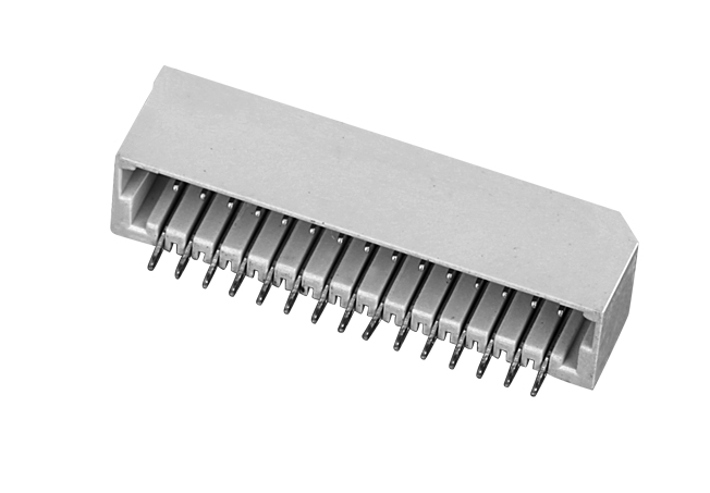PH1.0mm wafer, dual row, horizontal SMT type wafer connectors
