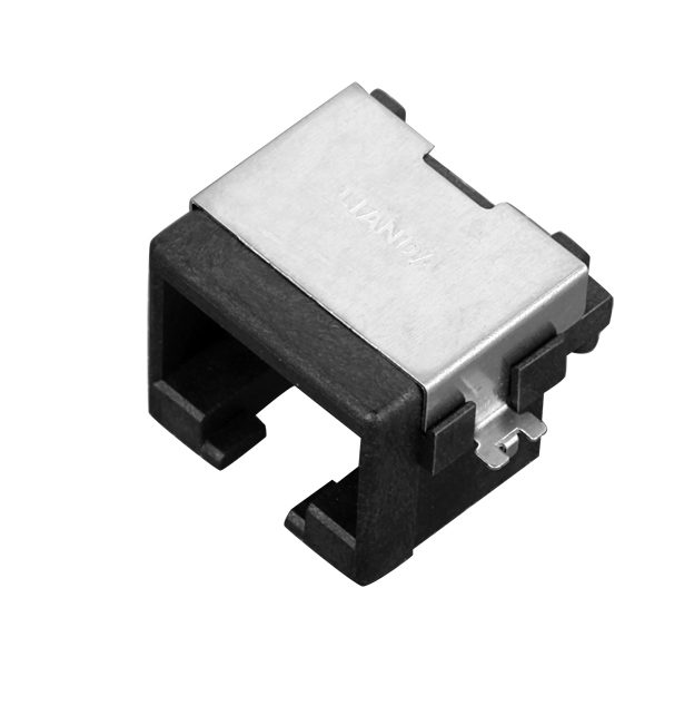 RJ45 Sinking board type  H5.5mm