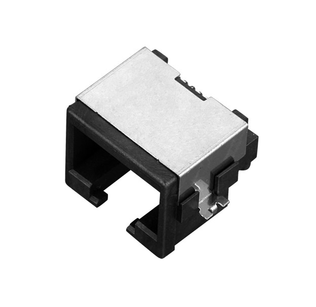 RJ45 Sinking board type  H6.8mm