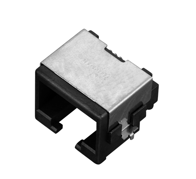 RJ45 Sinking board type  H7.5mm