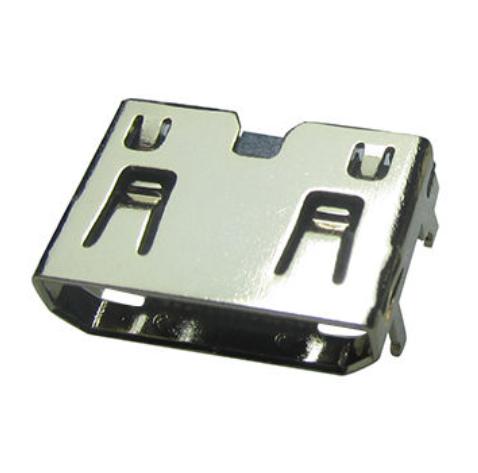 19-pin HDMI Connector