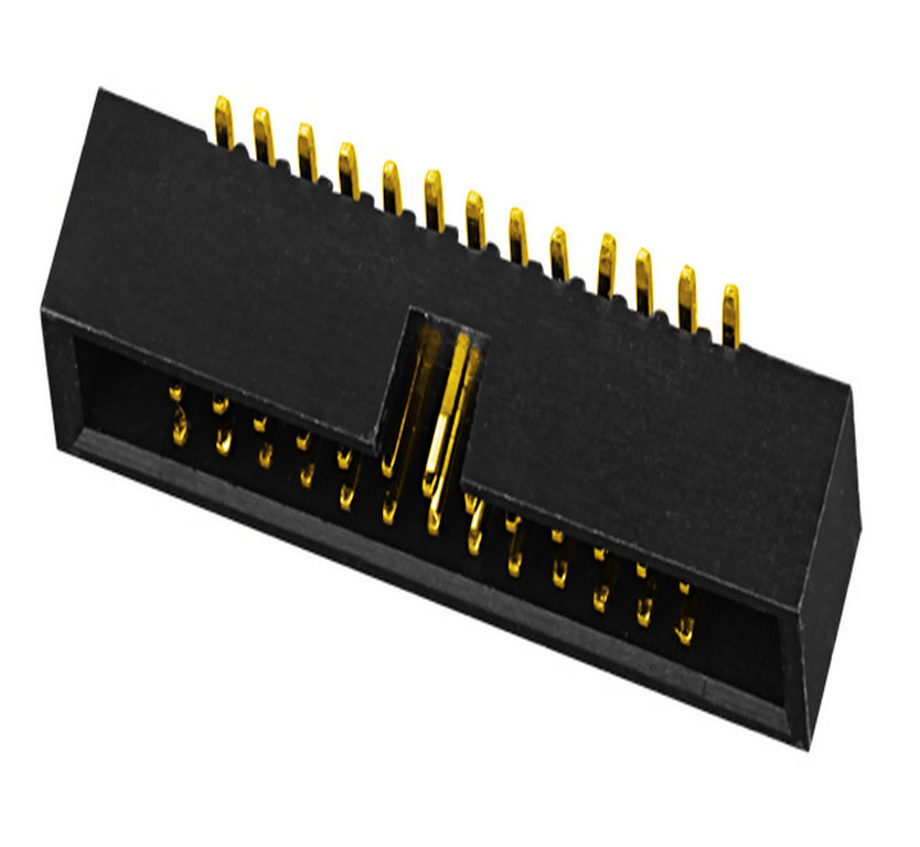 PH2.00mm Box Header H=5.7 SMT Type