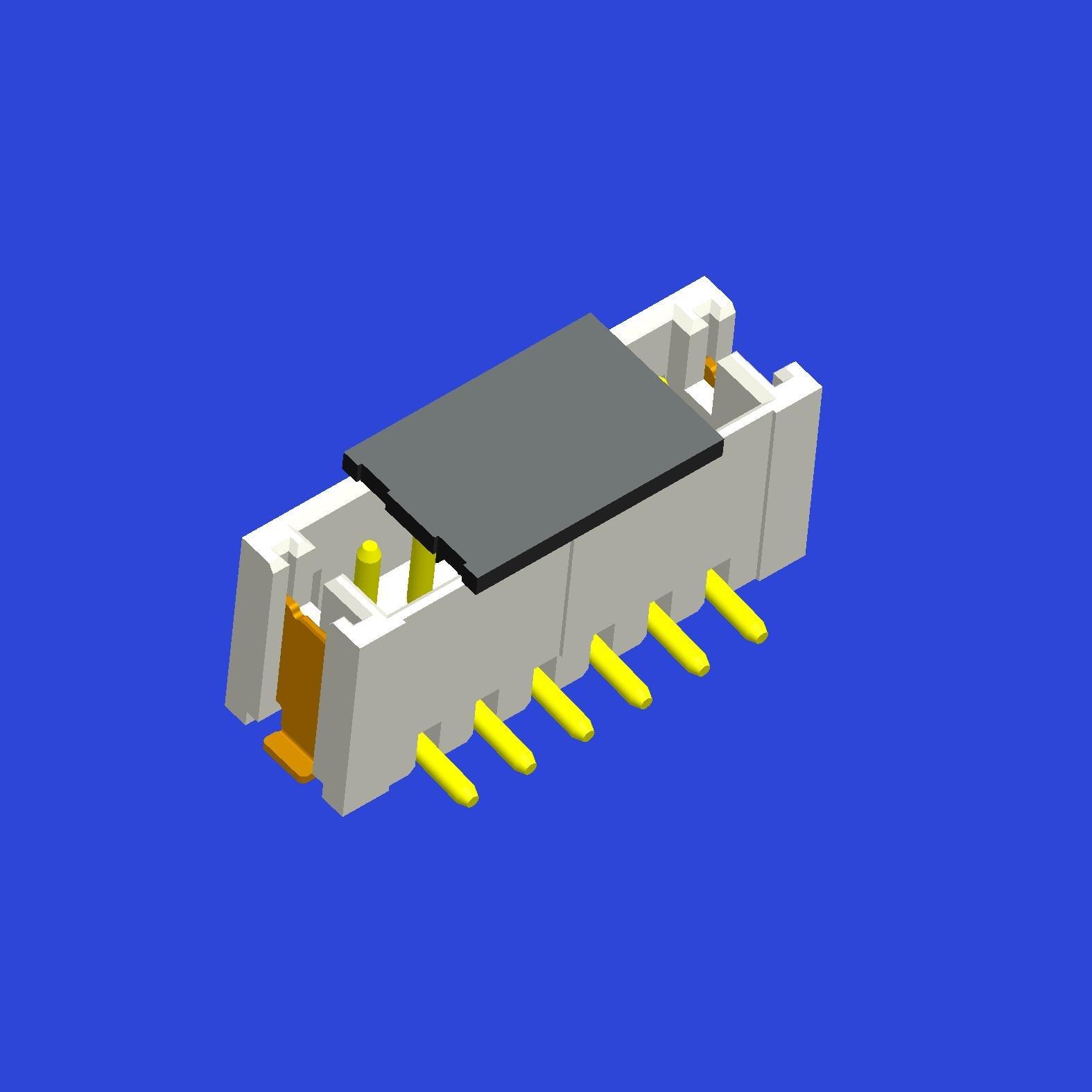 LA1501-XX44S28XXD 连接器
