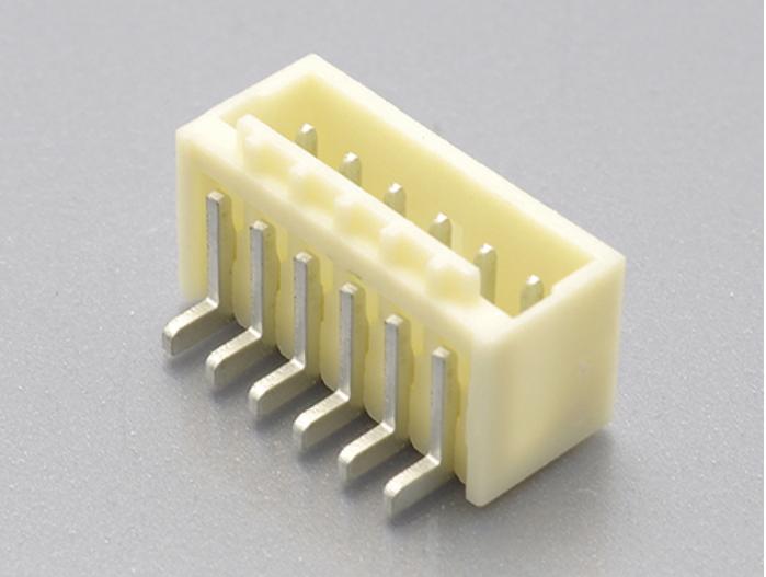 L1505立式贴片-xx-F4MB1-R-X 连接器