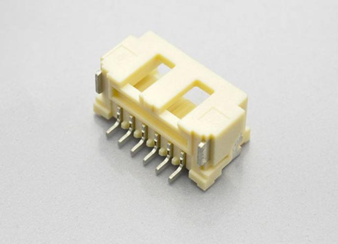 L1506卧式贴片-XX-F4MB1-R 连接器