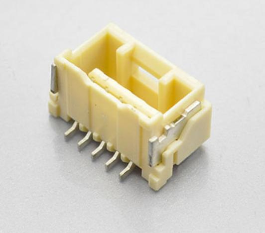 L1506立式贴片-XX-F4MB1-R-M 连接器