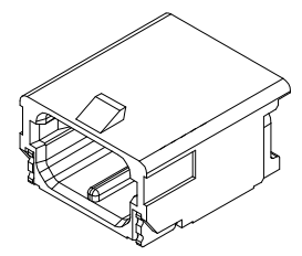 L1802卧式贴片-02-F4MA1-R 连接器