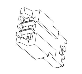 L1504P-03-XXXB-R