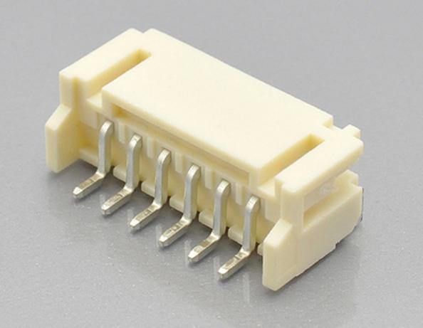 L2001卧式贴片 -**-F2MA-* 连接器