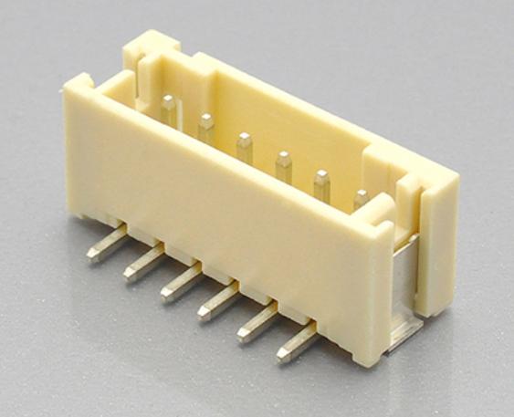L2001立式贴片-**F2MA-*-X 连接器
