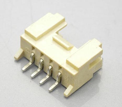 L2002卧式贴片-XX-XXXA-R 连接器