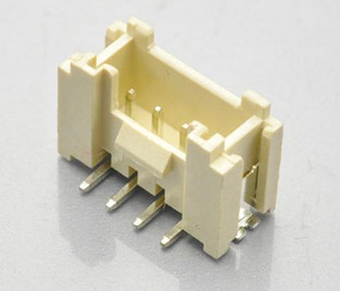 L2002立式贴片-XX-F3MA-X-X 连接器
