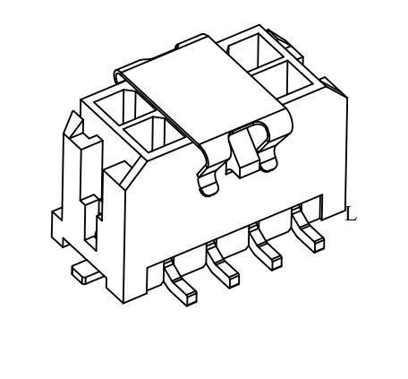 L3001AWV-2XX-F9KB3-R-X