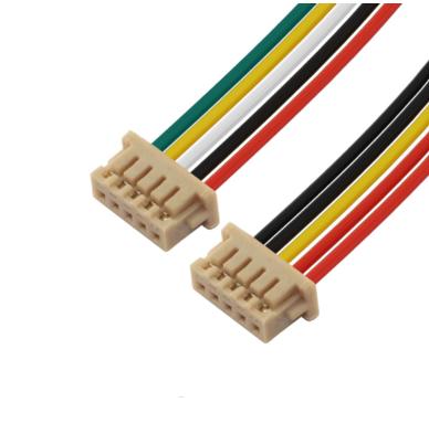 端子线DF13 单排 1.25MM间距电池线/线束
