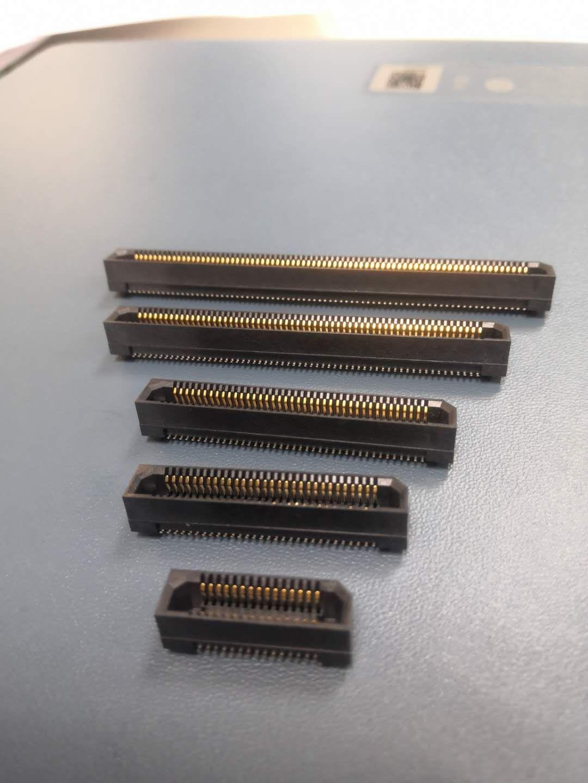 ERM8 高速板对板插座LBT080-XXXXS2GXXD